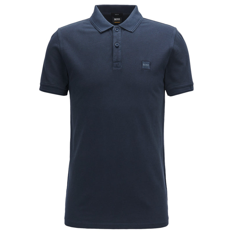 Hugo Boss Prime Polo 50378365 Navy