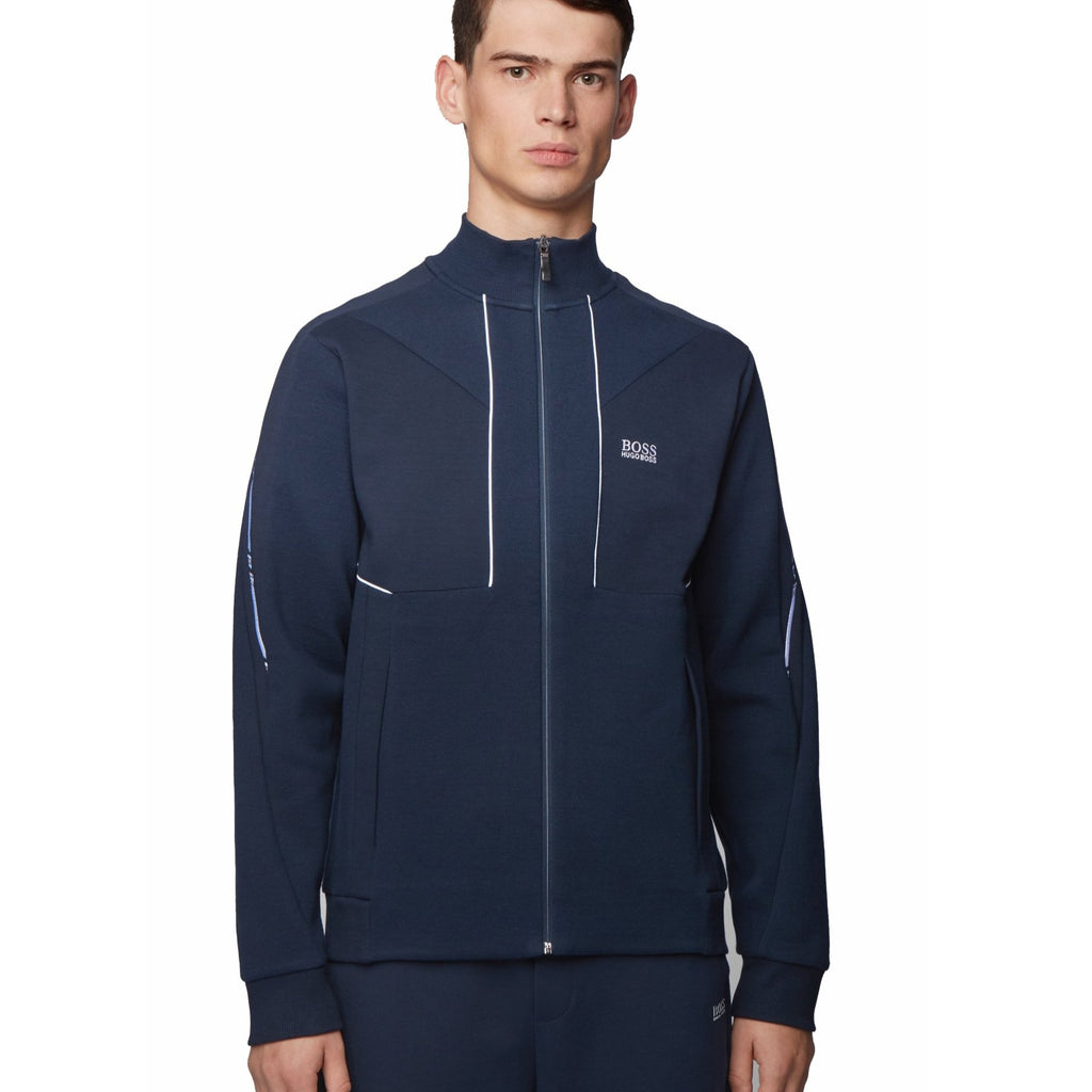Hugo Boss Athleisure Skaz Jacket - Ignition For Men