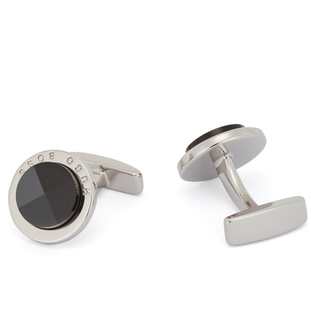 Hugo Boss Jaydan Cufflinks - Ignition For Men