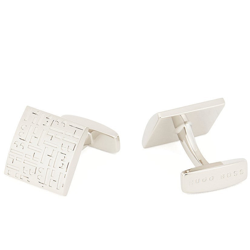 Hugo Boss HB Iconic Cufflinks 50441350 10230579 040