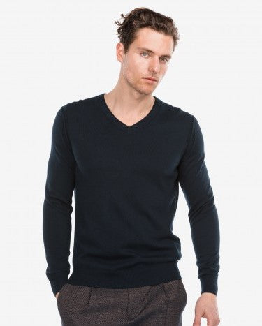 Hugo Boss Orange Knit