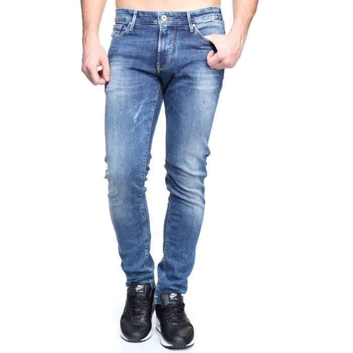 12823abc9993 Armani Jeans – Ignition For Men