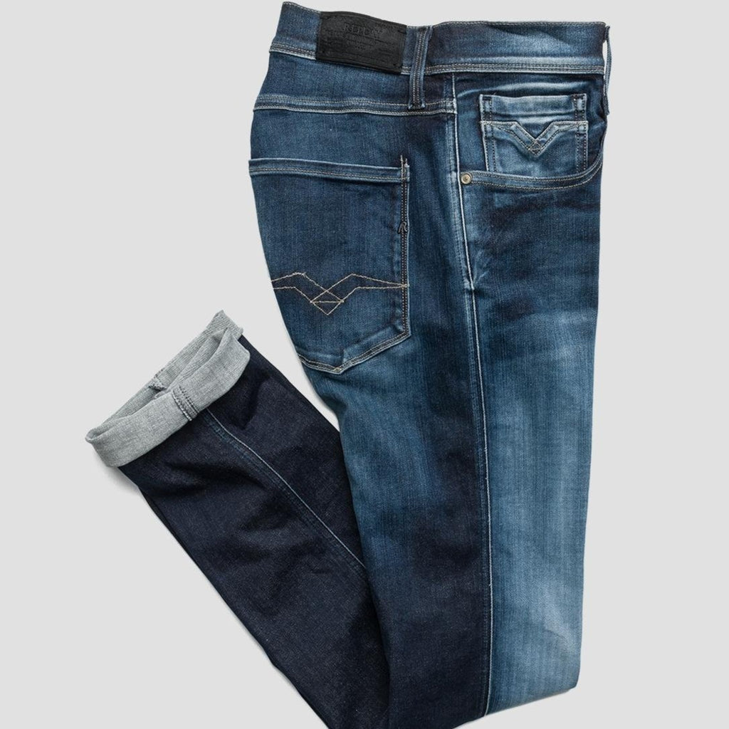 Replay Anbass Hyperflex Jeans M914 000 66102D