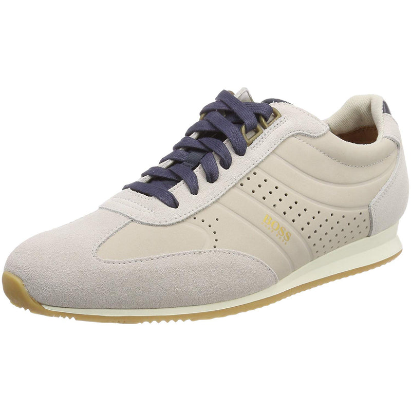 Hugo Boss Orange Orland Sneakers 50383636 270 Beige