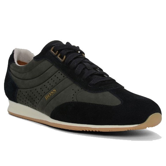 Hugo Boss Orange Orland Sneakers 50383636 001 Black