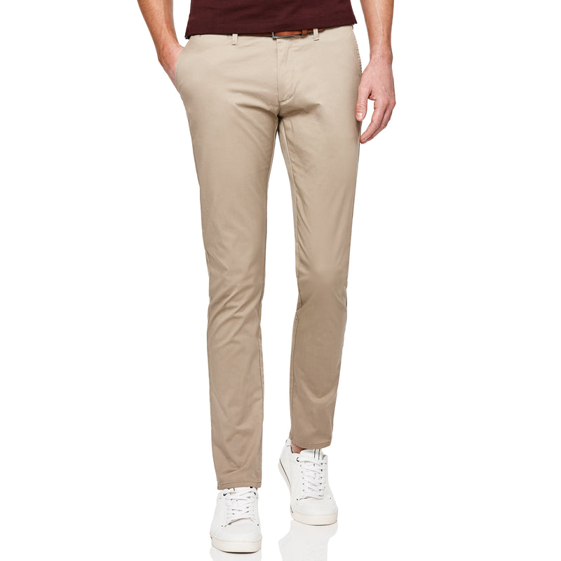 Politix Winsor Chinos - Ignition For Men