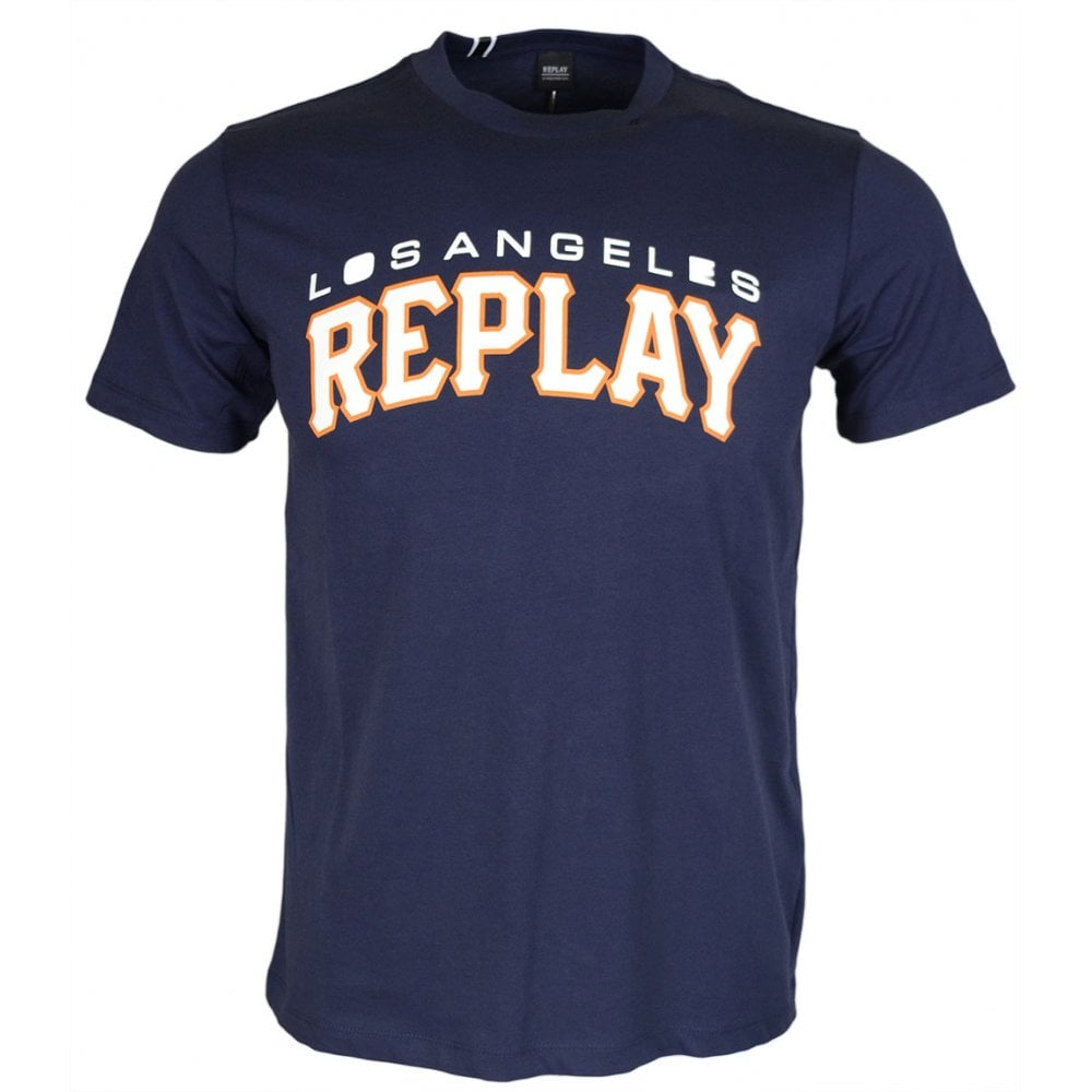 Replay T-Shirt M3487 882