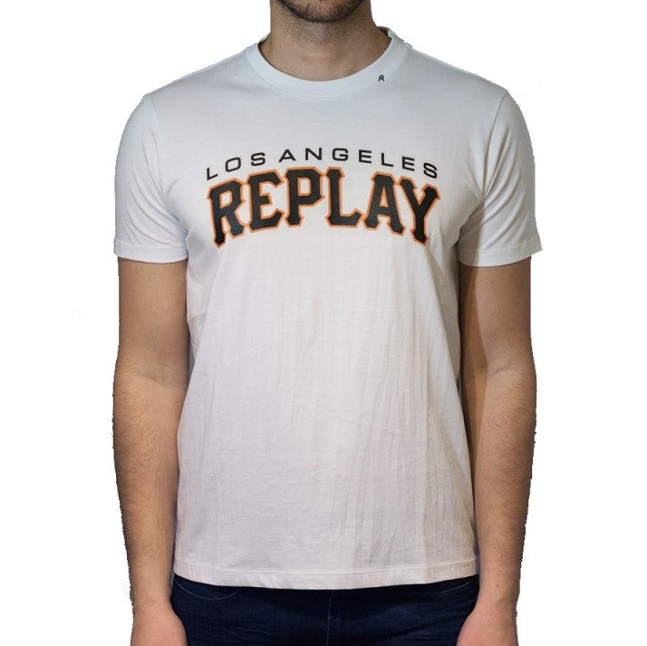Replay T-Shirt M3487 001