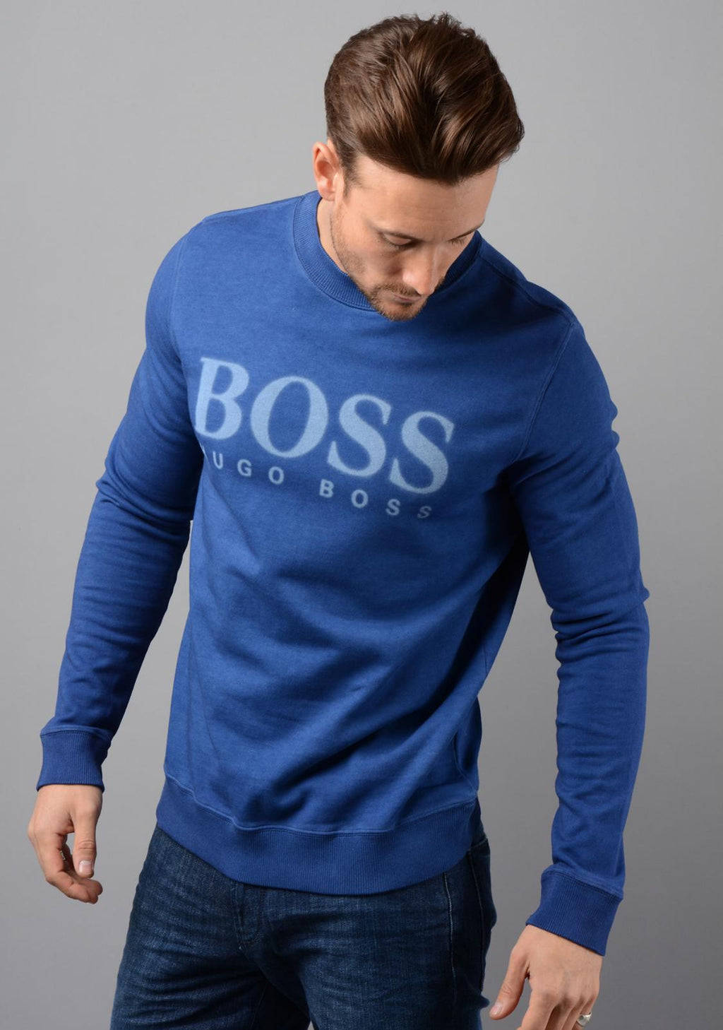 Hugo Boss Orange Walker Sweater