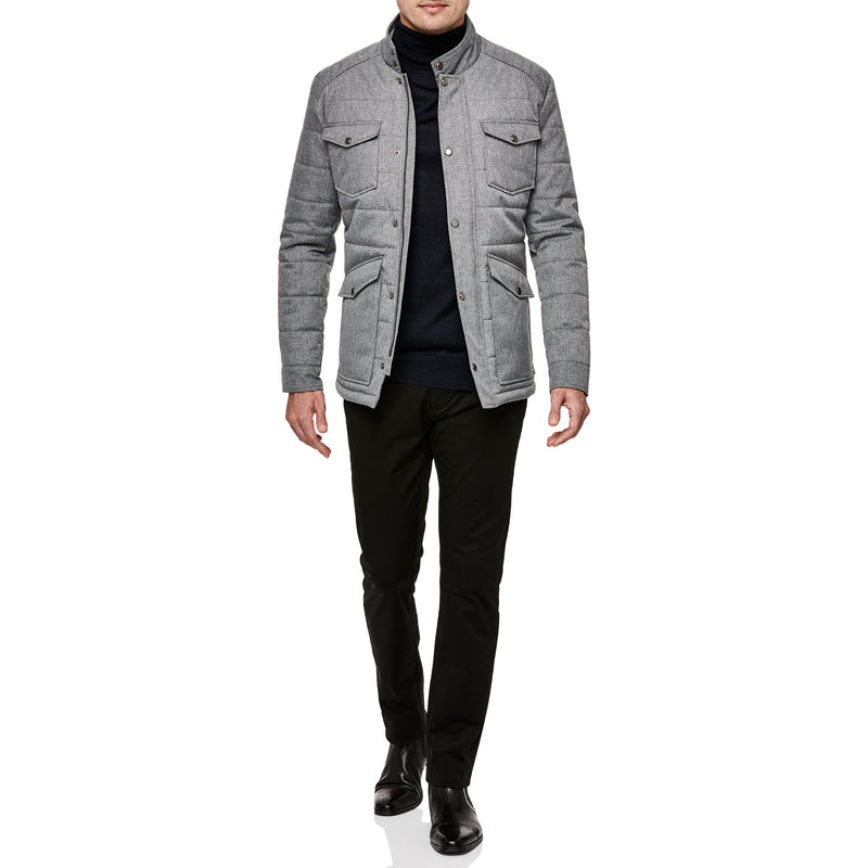 Politix Shelton Jacket - Ignition For Men