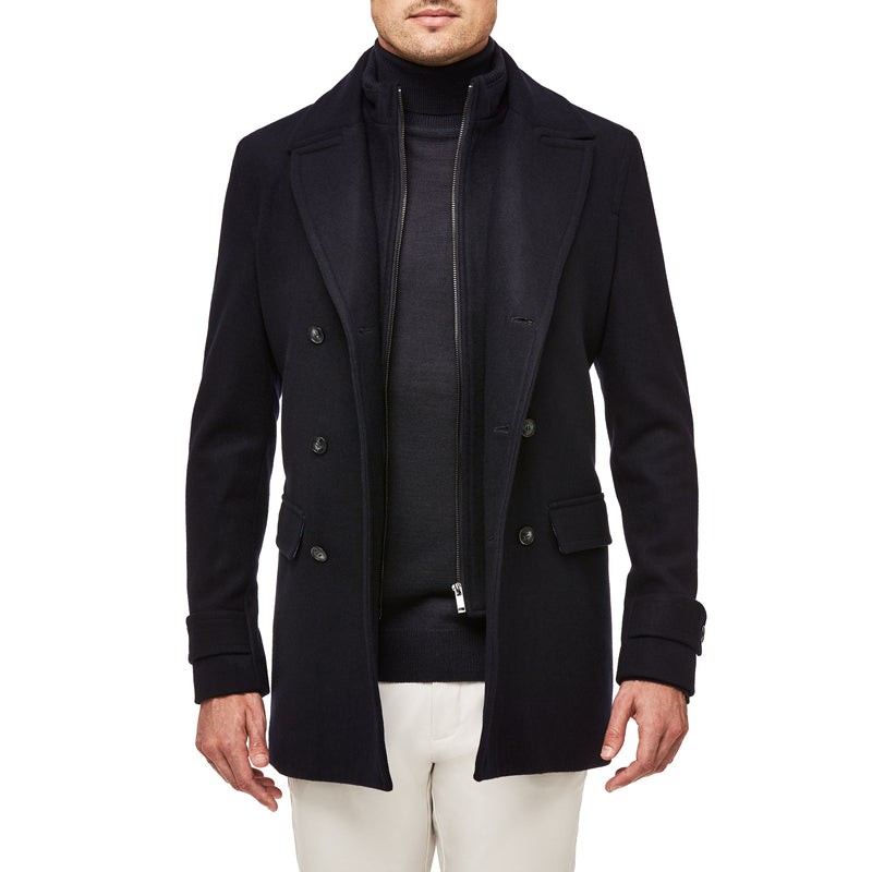Politix Arctic Coat - Ignition For Men