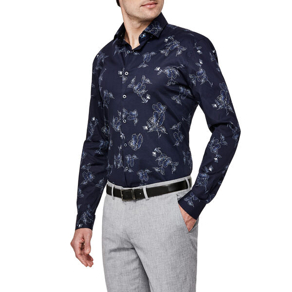 Politix Curtiss Shirt - Ignition For Men
