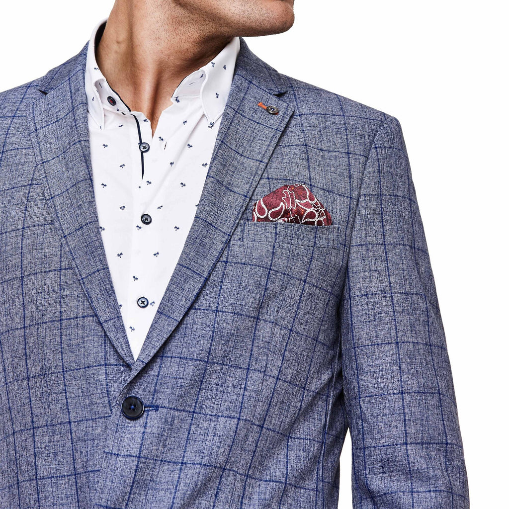 Politix Cigno Blazer - Ignition For Men