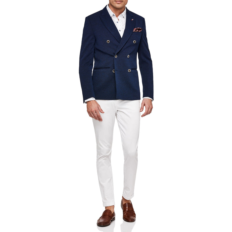 Politix Leece Blazer - Ignition For Men