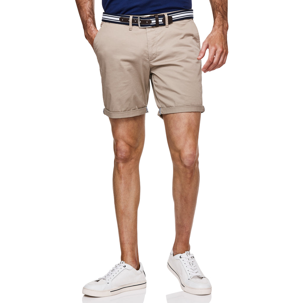Politix Neville Shorts - Ignition For Men