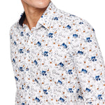 Politix Allano Shirt - Ignition For Men