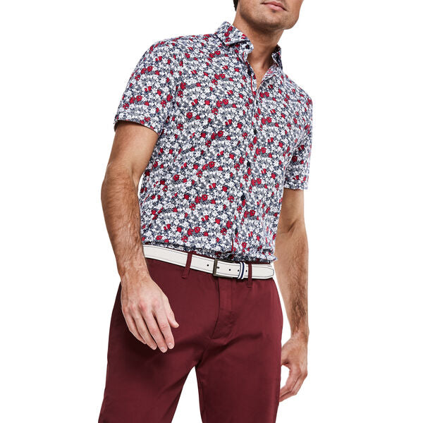 Politix Tosca Shirt - Ignition For Men
