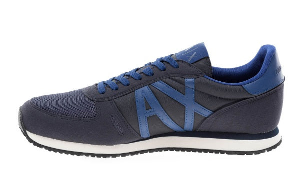 Armani Exchange Sneakers XUX017-XV028 00285 Navy