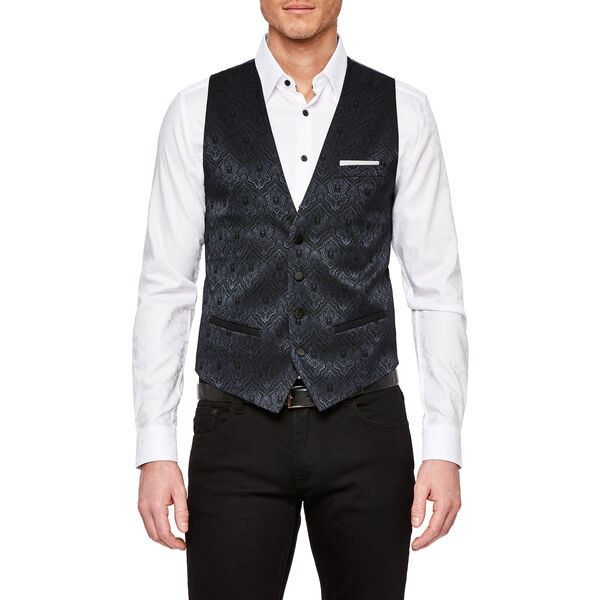 Politix Piccione Vest - Ignition For Men