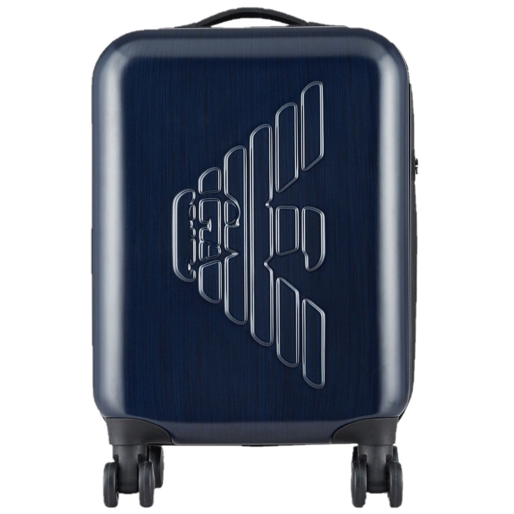 Emporio Armani Suit Case - Ignition For Men