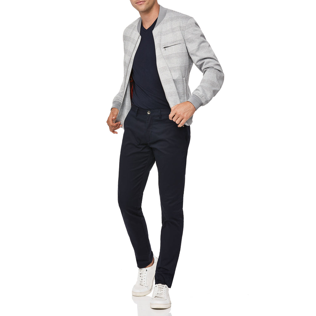 Politix Brewster Bomber - Ignition For Men