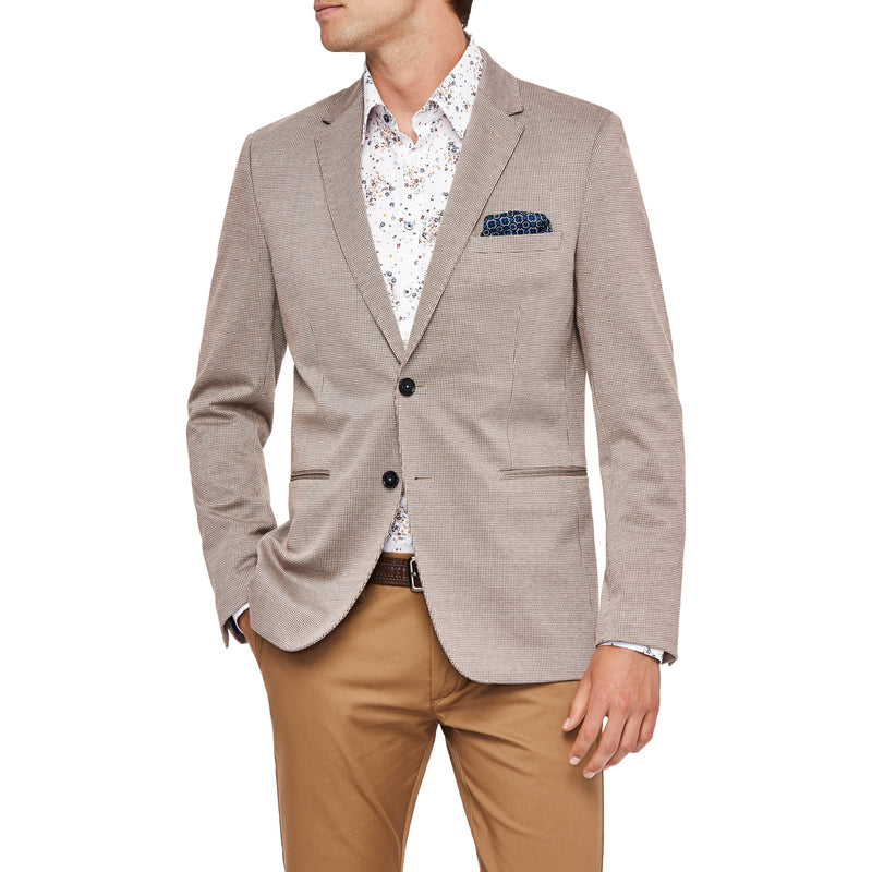 Politix Bartholomew Blazer - Ignition For Men