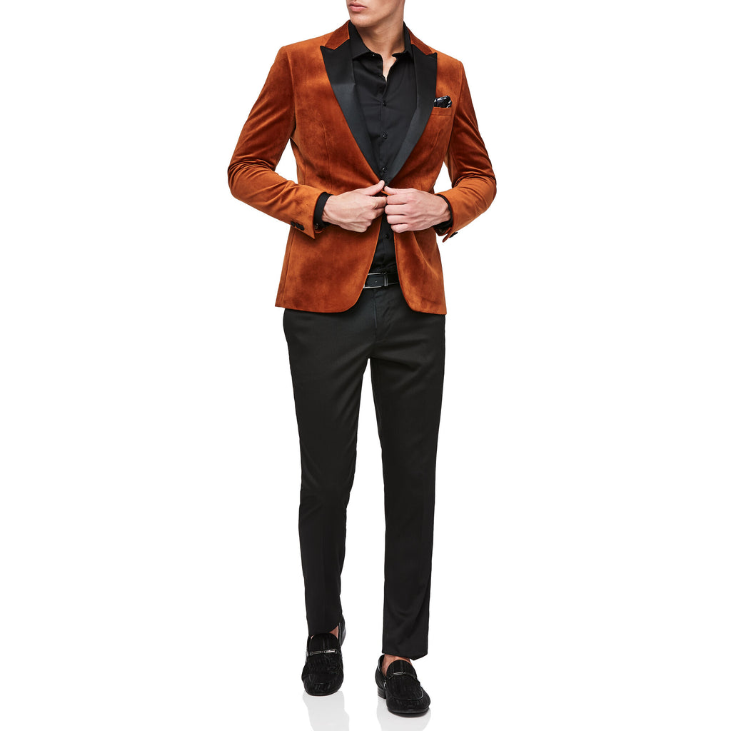 Politix Brimsdown Blazer - Ignition For Men