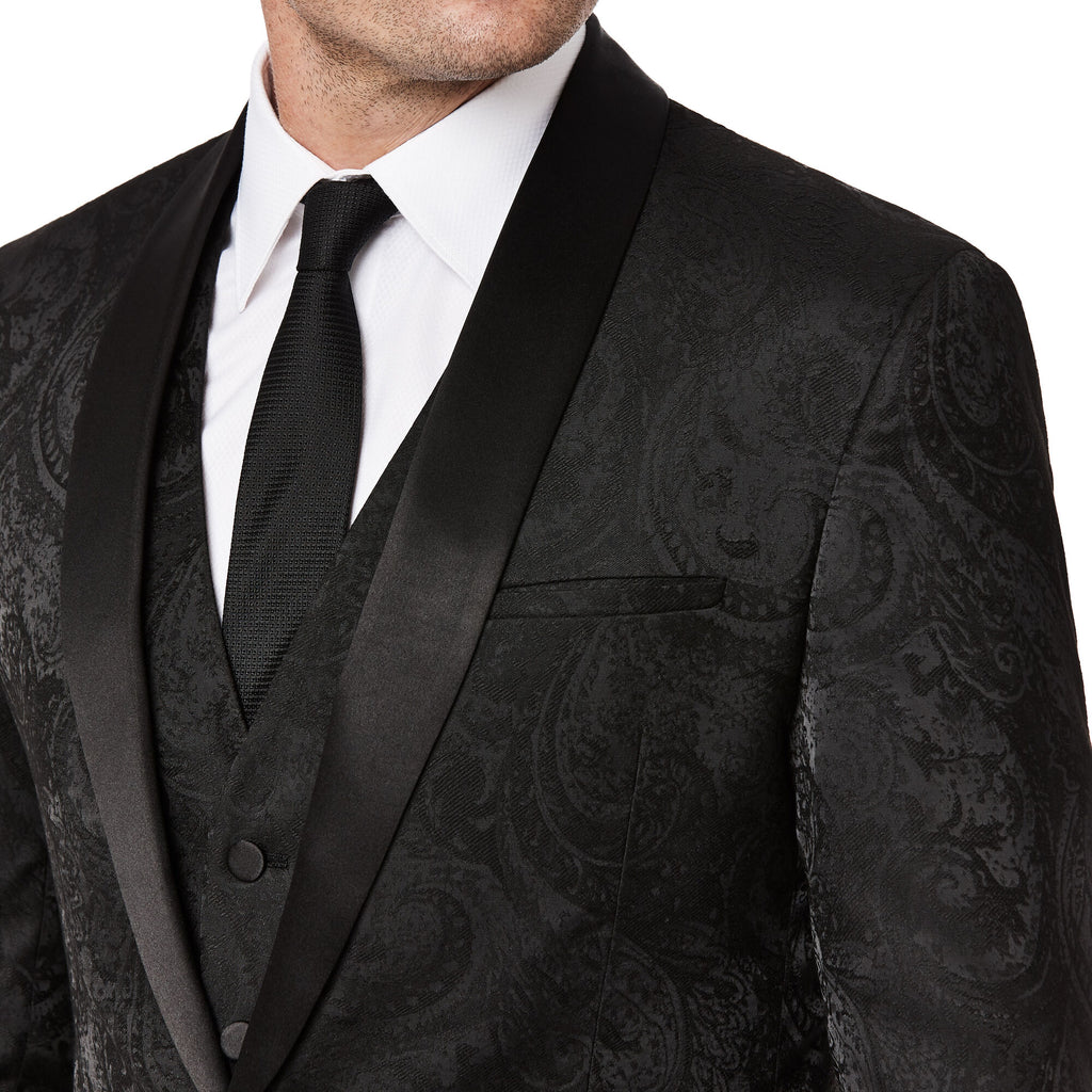 Politix Goddington Dinner Jacket - Ignition For Men