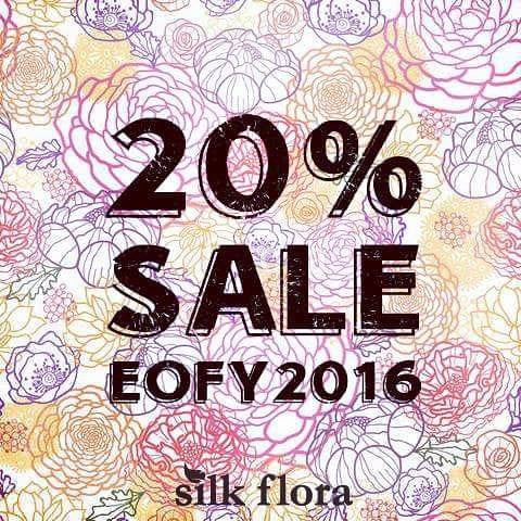 Big EOFY Sale - While stock lasts!!