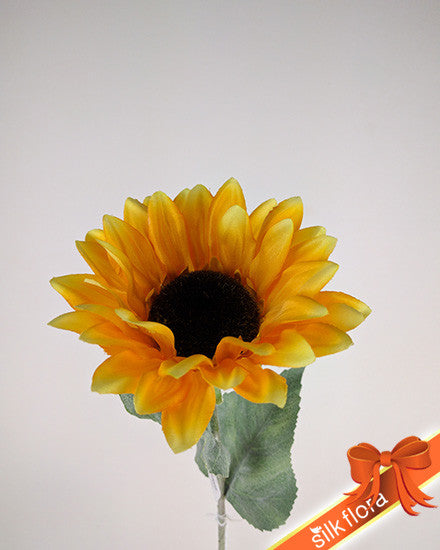Small Sunflowers Spray JI2451