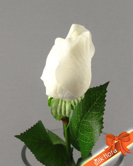 Real Touch Small Rose Bud GL12707