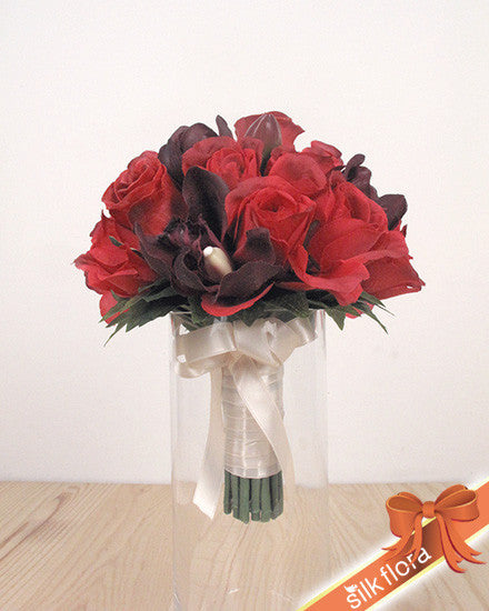 Bridesmaid Bouquet BR024