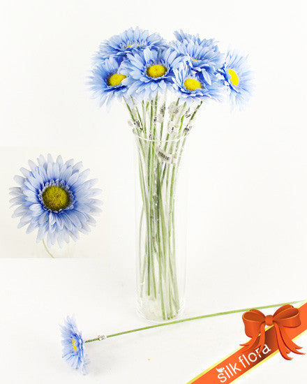 Single Gerbera GF21455_BL