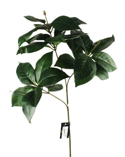 Camellia Leaves Spray GF80047