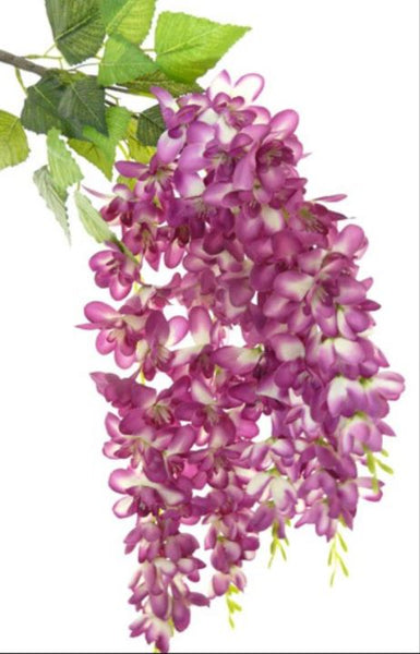 Wisteria Bunch HF1017-MAG