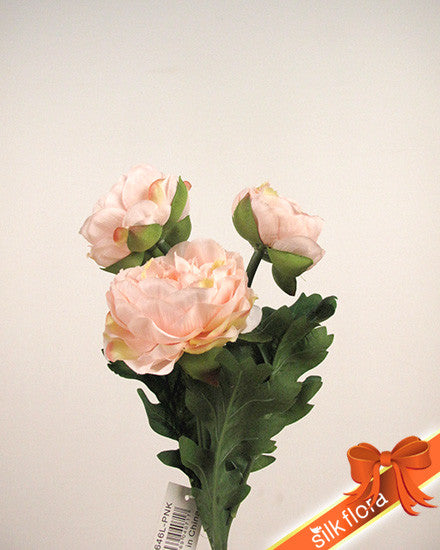 Ranunculus Spray HF3646-PCH