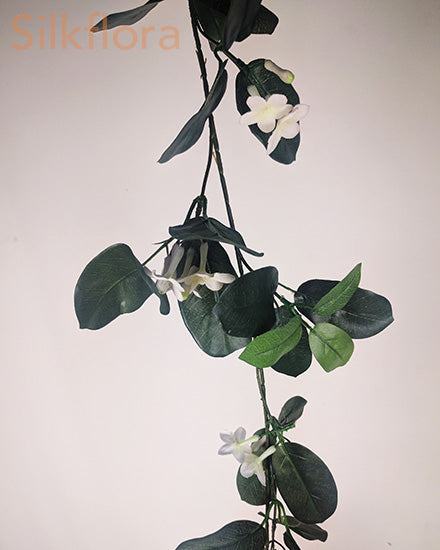 Stephanotis Garland