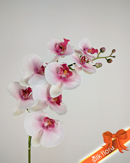 Real Touch Phalaenopsis Orchid HF4418