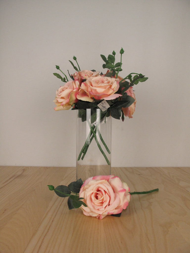 Large open Rose S5714