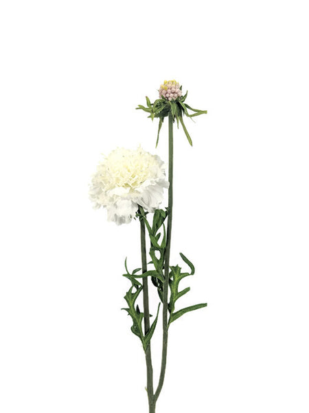 CARNATION SPRAY EE0025-WH