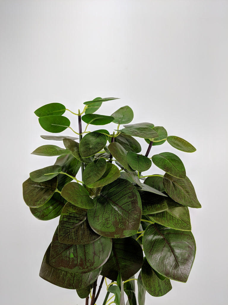 Tall real touch foliage LB024-GRN