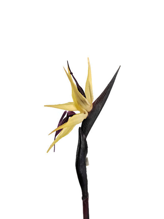 Real Touch  Small Strelitzia Bird of Paradise HF3480S-CR