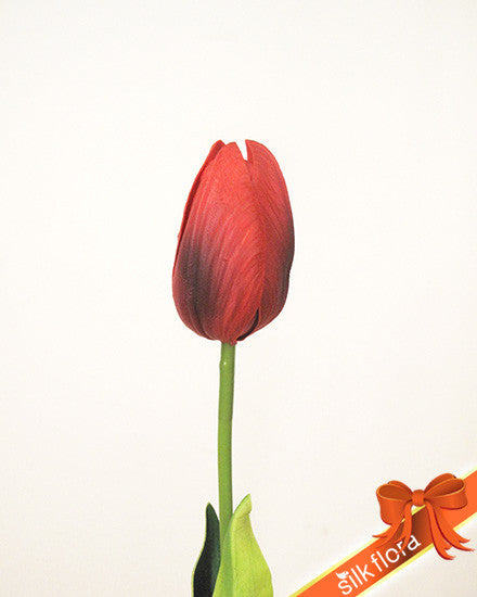 Real Touch Single Tulip MXTU012102