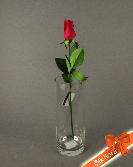 Real Touch rose Bud/GL12743