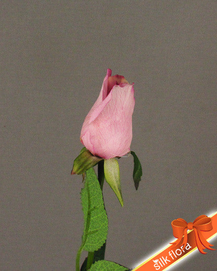 Real Touch Rose Bud/GL12744-Blue Moon