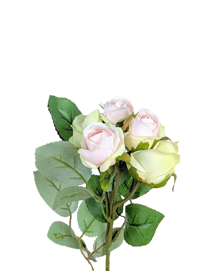 Rose Spray JI2435-PNK