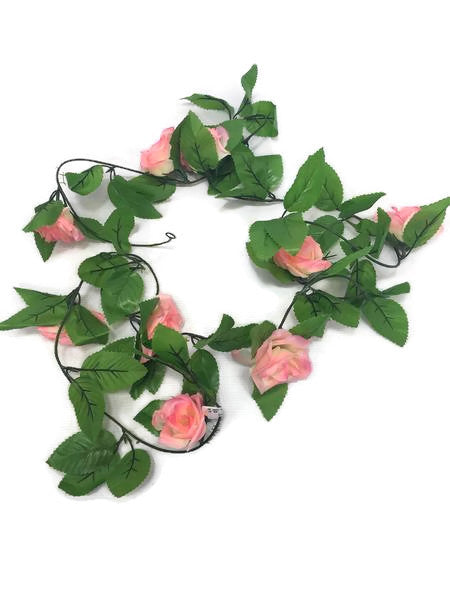 Rose garland  S3527-SAL