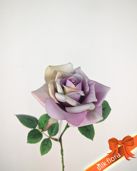 Single Royal Rose S537_LIL