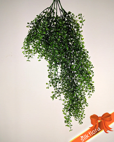 Mini Button Hanging bush S8749
