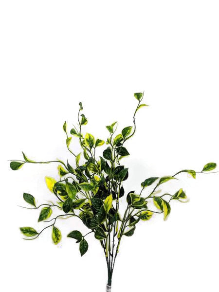 Small leaves bunch LX0004-YEL
